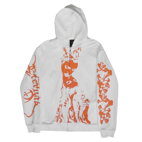 Divina Mystic zip up
