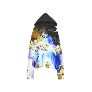 Birth of Christ hoodie