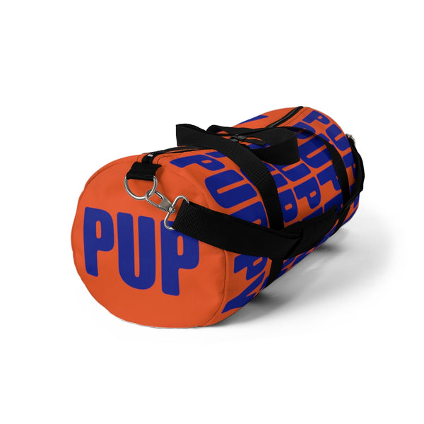 custom puppy Duffle Bag