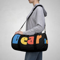 BEAR Duffle Bag