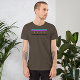 chicago pride all gender T-Shirt