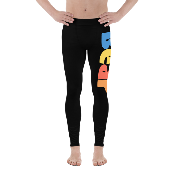 BEAR Men's Leggings / yoga pants
