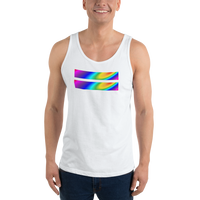 stardust just like you equality all gender Tank Top
