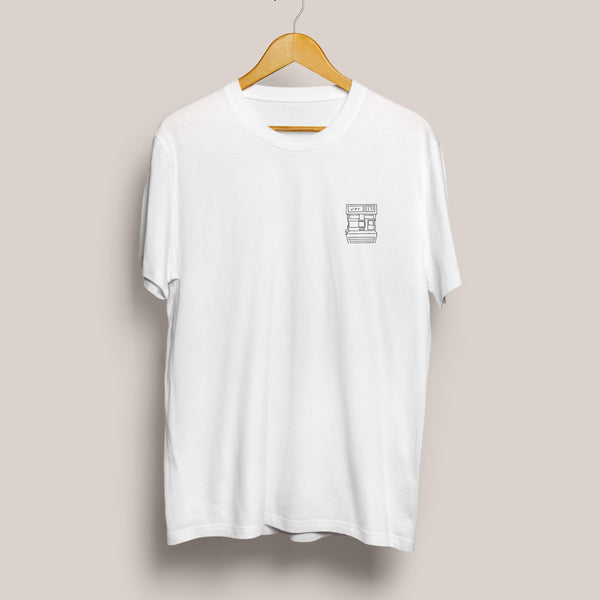 Polaroid Camera T-Shirt