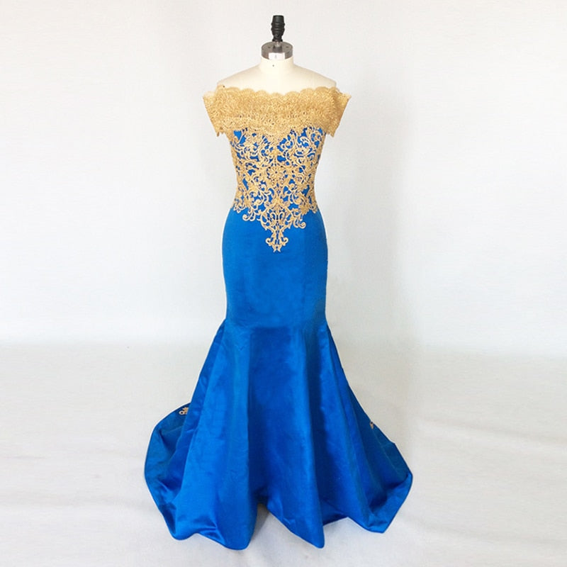 The Folorunso Alakija Gown