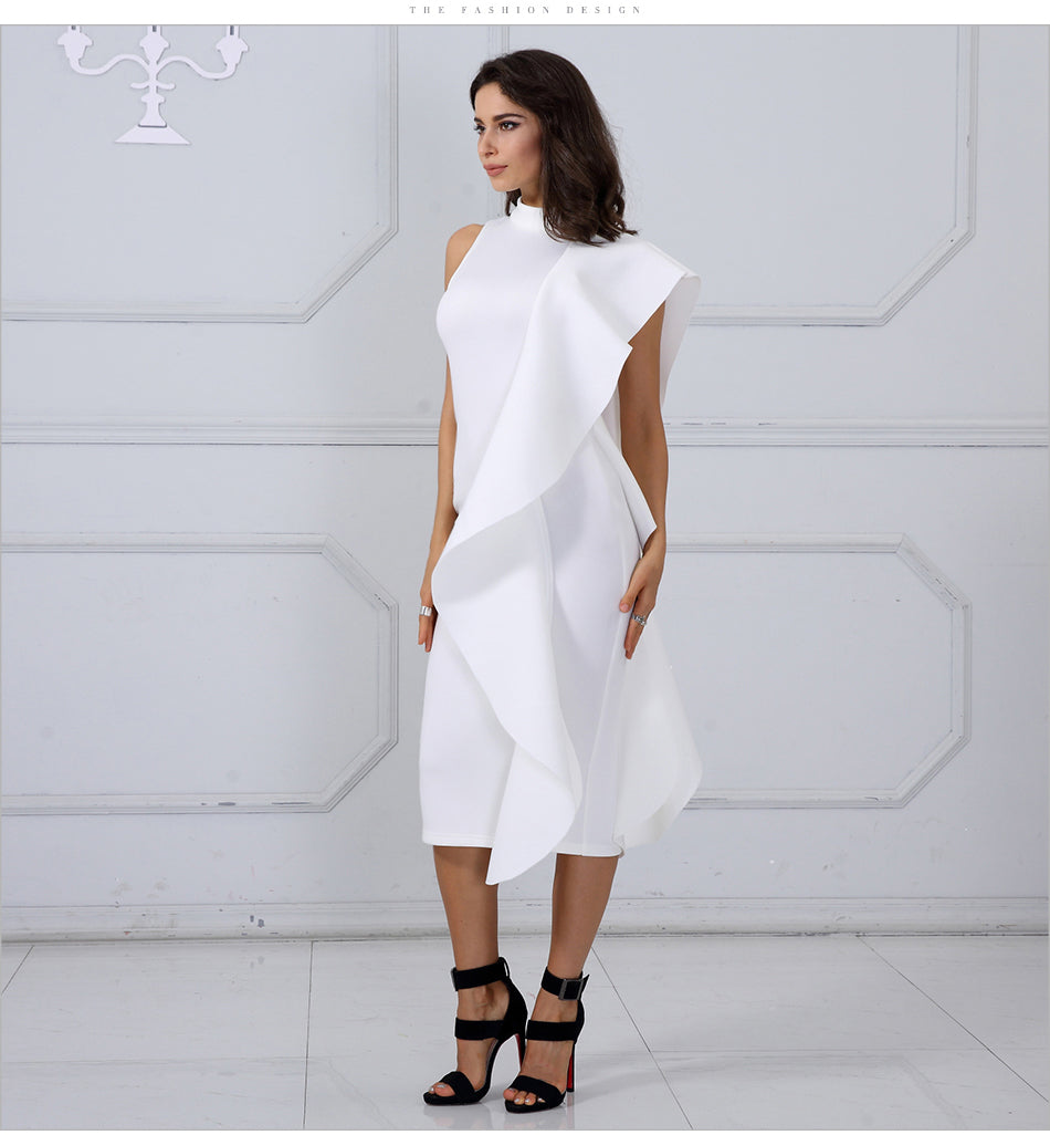 The  Zanny Beddoes Dress