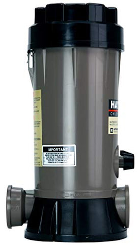 Hayward CL220 Off-Line Automatic Pool/Spa Chlorine Feeder