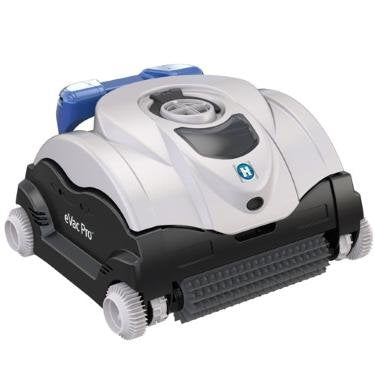 Hayward RC9738WCCTBY eVac Pro Robotic Swimming Pool Cleaner with Caddy - K&J Leisure