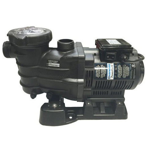 Hayward VL2280 1.0 HP Power Flo II Above Ground Pump