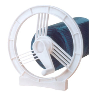 Feherguard FG1B Mobile Deluxe Wheel Ends - K&J Leisure