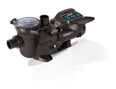 Image of OPEN BOX Hayward SP3400VSP EcoStar VS Variable-Speed Pool Pump Energy Star Certified