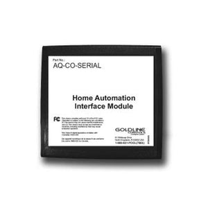 Hayward AQ-CO-SERIAL AquaConnect Home Automation Serial Interface
