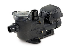 Hayward W3SP3202VSP TriStar VS Variable-Speed Pool Pump - K&J Leisure