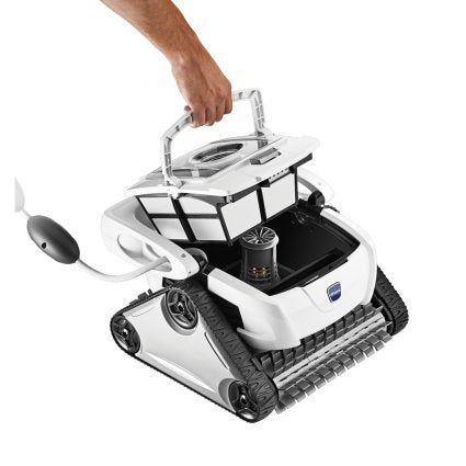 Polaris P825 Robotic Pool Cleaner - K&J Leisure