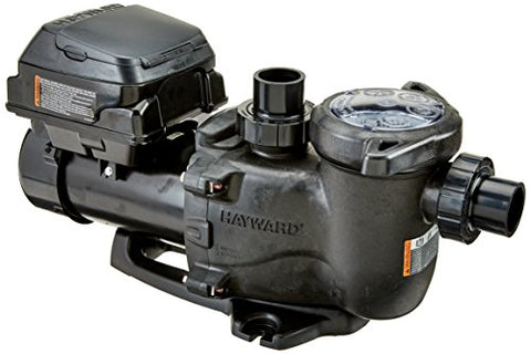 Image of Hayward SP23115VSP MaxFlo VS 0.85 HP Variable-Speed Pool Pump, Energy Star Certified