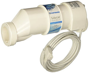 Hayward GLX-CELL-5 20K-Gallon Turbo Cell Replacement for Select Hayward Salt Chlorine Generators