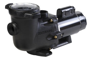 Hayward W3SP3210EE TriStar 1-HP Energy-Efficient Pool Pump
