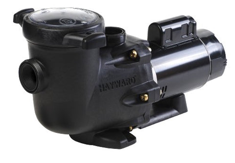 Hayward W3SP3210EE TriStar 1-HP Energy-Efficient Pool Pump - K&J Leisure