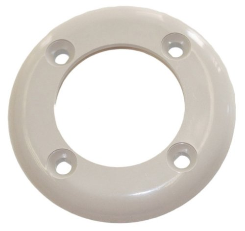 Hayward SPX1408BDGR Face Plate Replacement for Hayward Fittings, Dark Gray