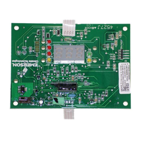 Image of Hayward IDXL2DB1930 Display Board Replacement for Hayward Universal H-Series Low Nox Induced Draft Heater