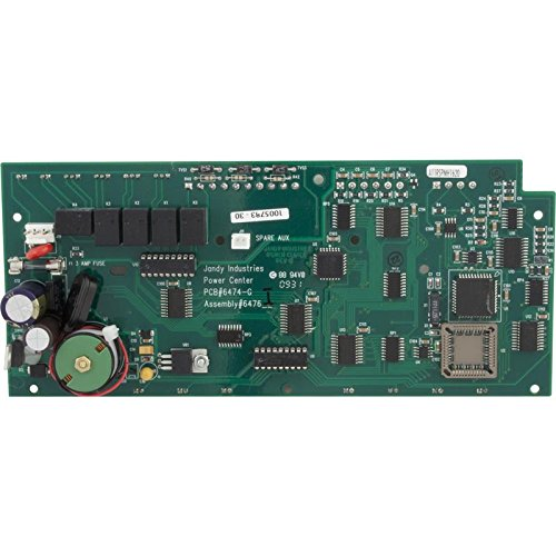 Jandy Zodiac 7074 Primary Power Center Pcb Kit