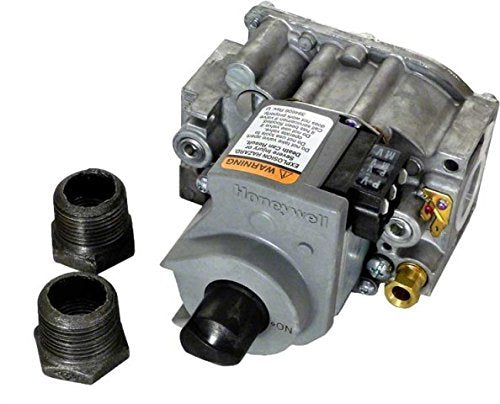 Raypak 003900F Heater Gas Valve IID Natpool Kit