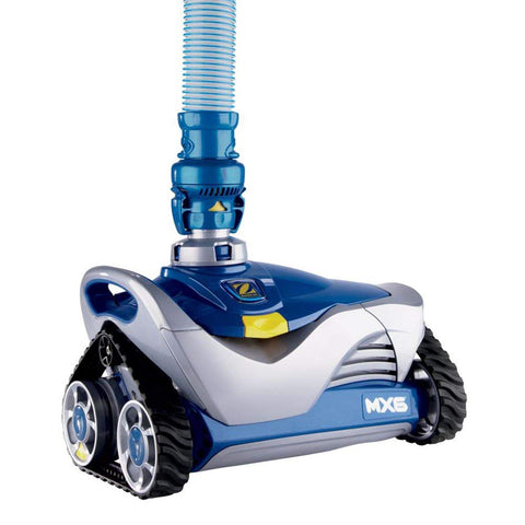 Image of Zodiac MX6 Inground Automatic Pool Cleaner