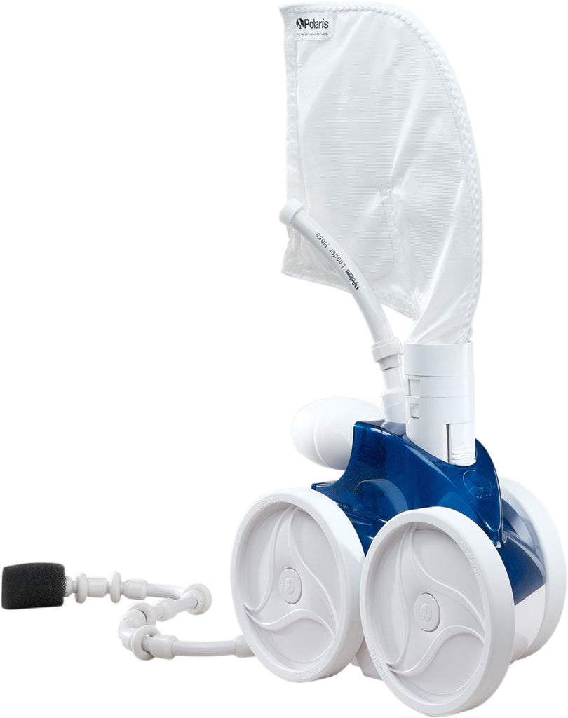Polaris Vac-Sweep 280 Pressure Side Pool Cleaner - K&J Leisure