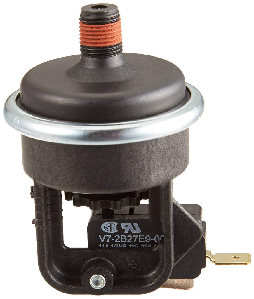 Pentair 42001-0060S Water Pressure Switch Replacement MasterTemp Water System Pool and Spa Heater
