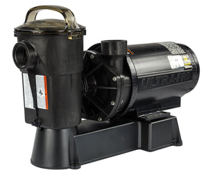 Hayward SP2290 Ultra-Pro LX 1 HP Above Ground Swimming Pool Pump