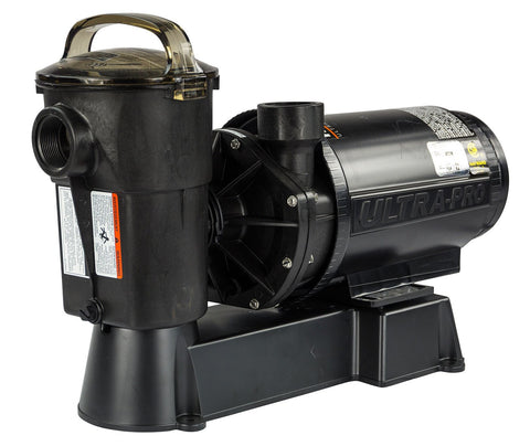 Hayward SP2290 Ultra-Pro LX 1 HP Above Ground Swimming Pool Pump - K&J Leisure