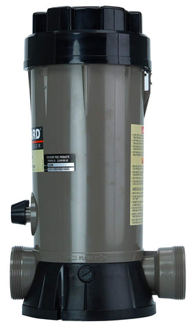 Hayward CL200 Automatic Pool Chemical Feeder with Mounting Base - K&J Leisure