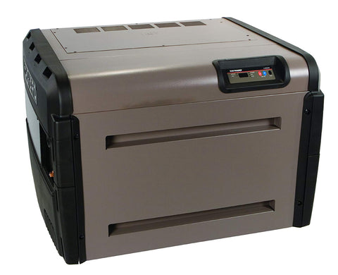 Hayward H300FDN Universal H-Series Low Nox 300,000-BTU Natural Gas Pool Heater