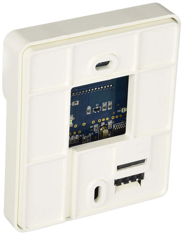 Image of Hayward AQL-WW-P-4 White Gold line Wired Wall Mount Remote Display & Keypad Replacement