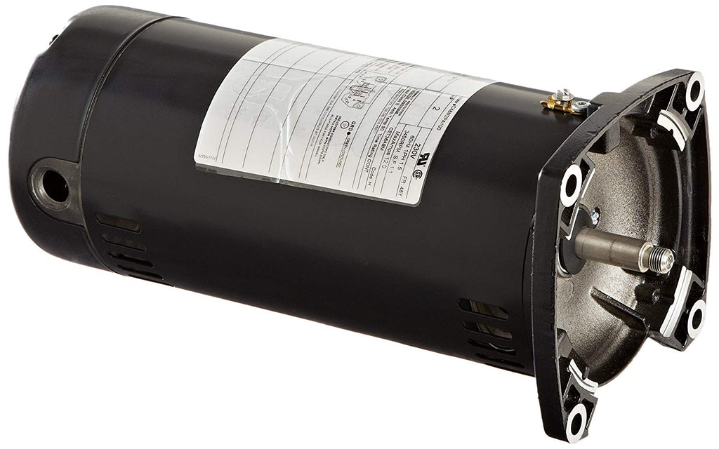 Pentair Aquatic Systems A100GLL 230V Horsepower Motor Replacement
