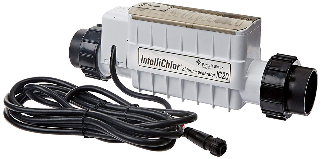 Pentair 520911 IntelliChlor IC20 Salt Chlorine Generator Cell (Canadian Version)