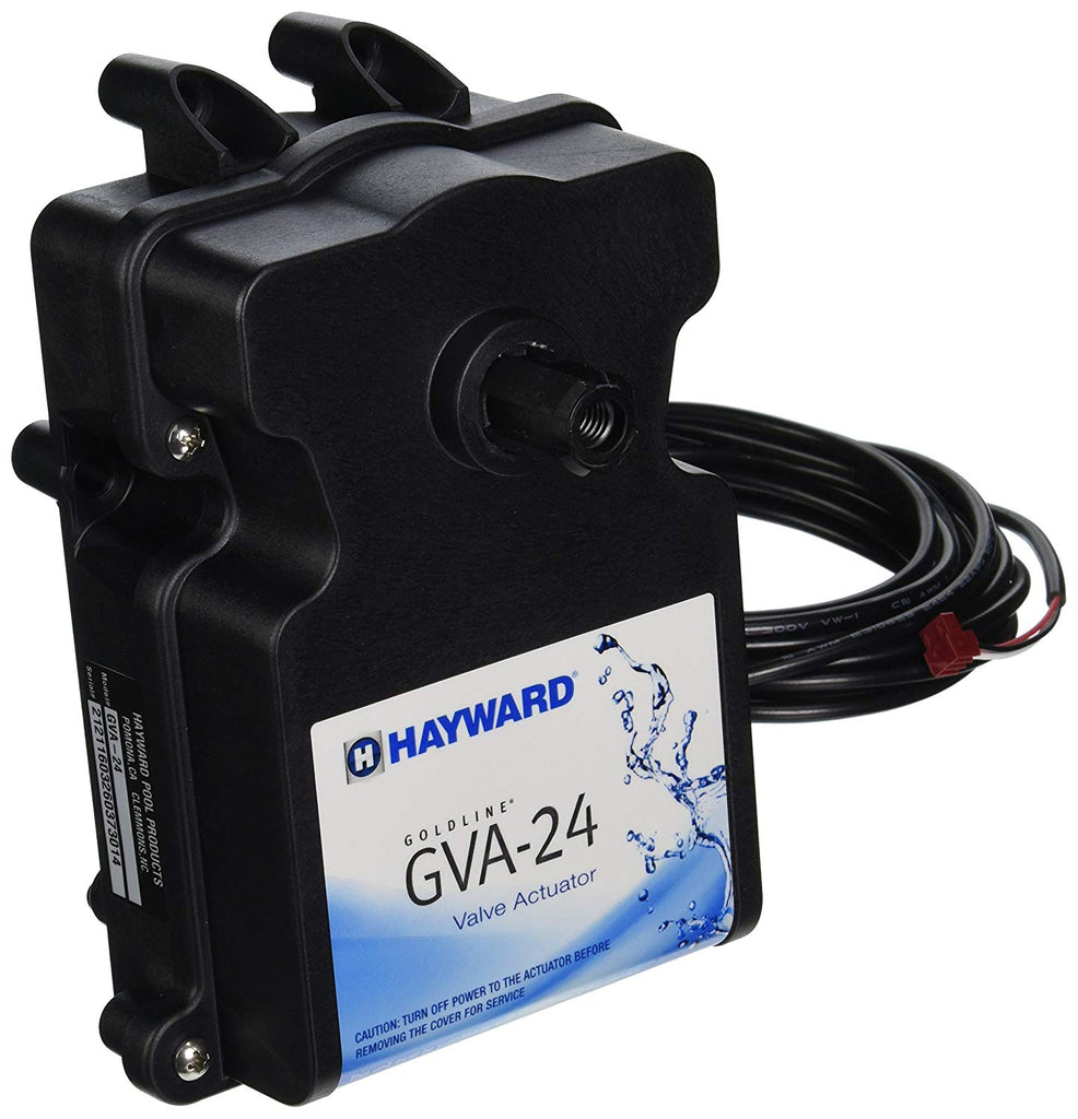 Hayward GVA-24 24-volt 75-Amp Valve Actuator with Reverse Switch - K&J Leisure