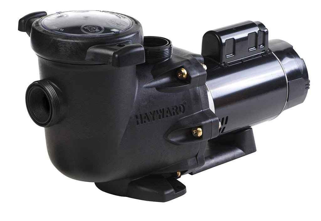 Hayward W3SP3207EE TriStar 3/4 HP Energy Efficient Pool Pump