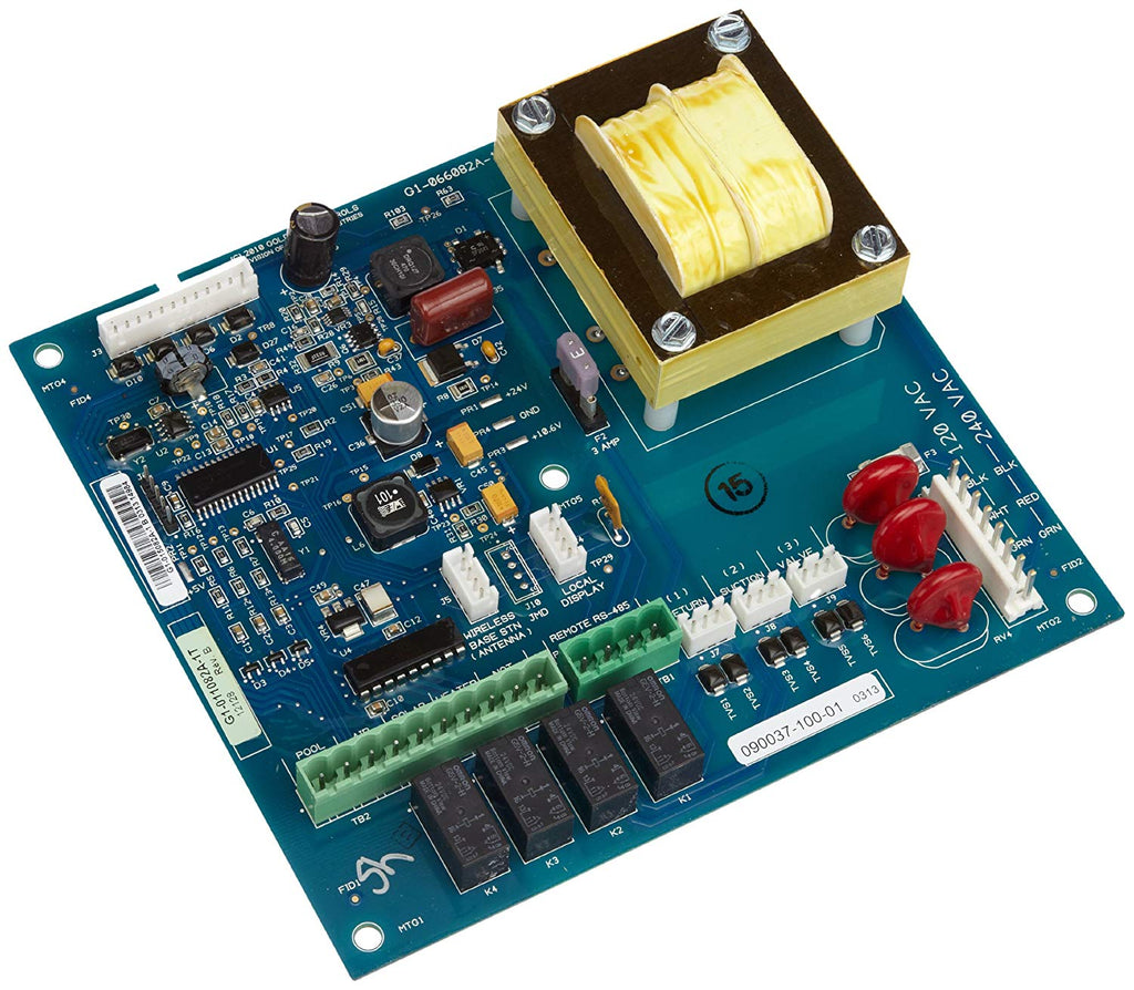 Hayward GLX-PCB-ONCOM Main PCB Replacement for Hayward Goldline Oncommand Automation
