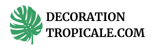 Décoration Tropicale