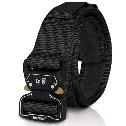 1.5'' Military Style Nylon Belt