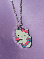 Hello Kitty Necklaces