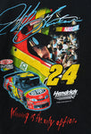 Jeff Gordon Graphic