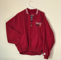 Coke Windbreaker