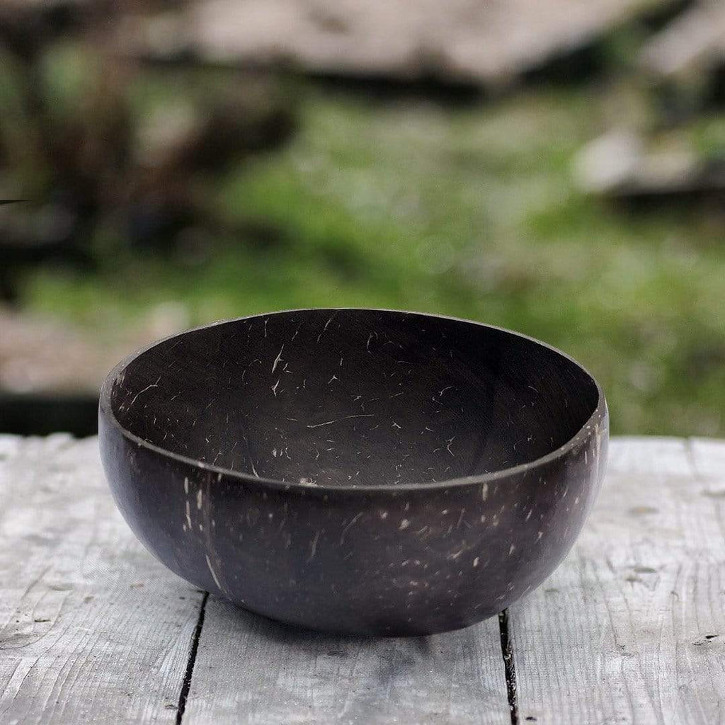 Kitchen Reclaimed Coconut Bowl