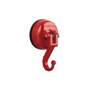D25 DIANA SUCTION HOOK [Colour: Red]