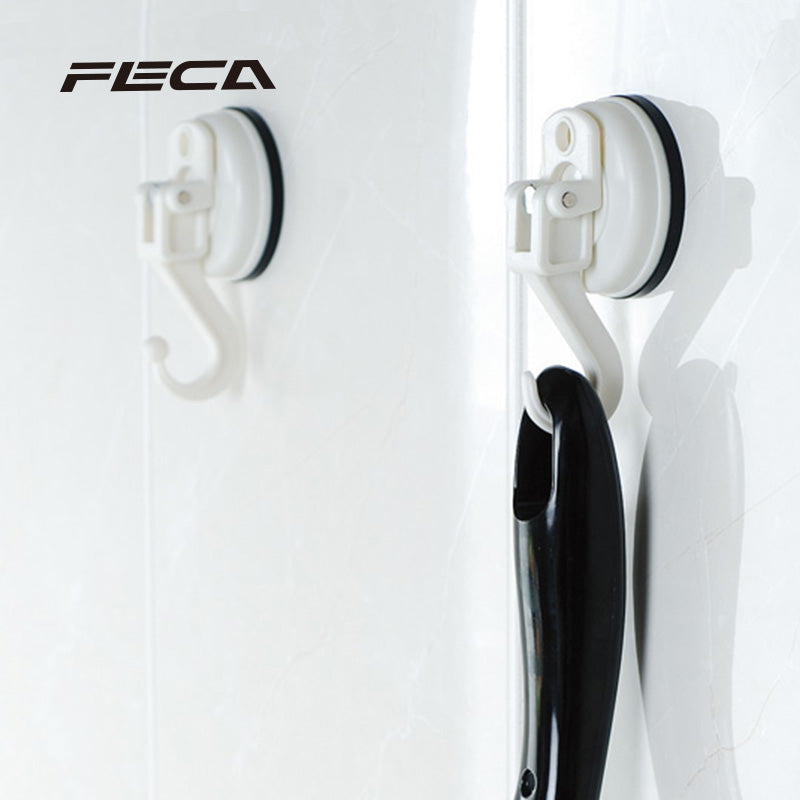 D25 DIANA SUCTION HOOK [Colour: Black]