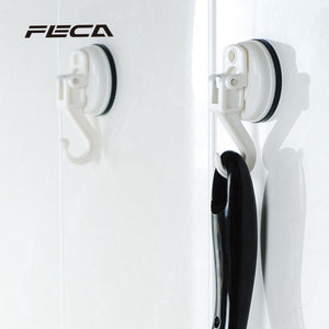 D25 DIANA SUCTION HOOK [Colour: White]