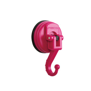 D25 DIANA SUCTION HOOK [Colour: ROSE BLOOM]