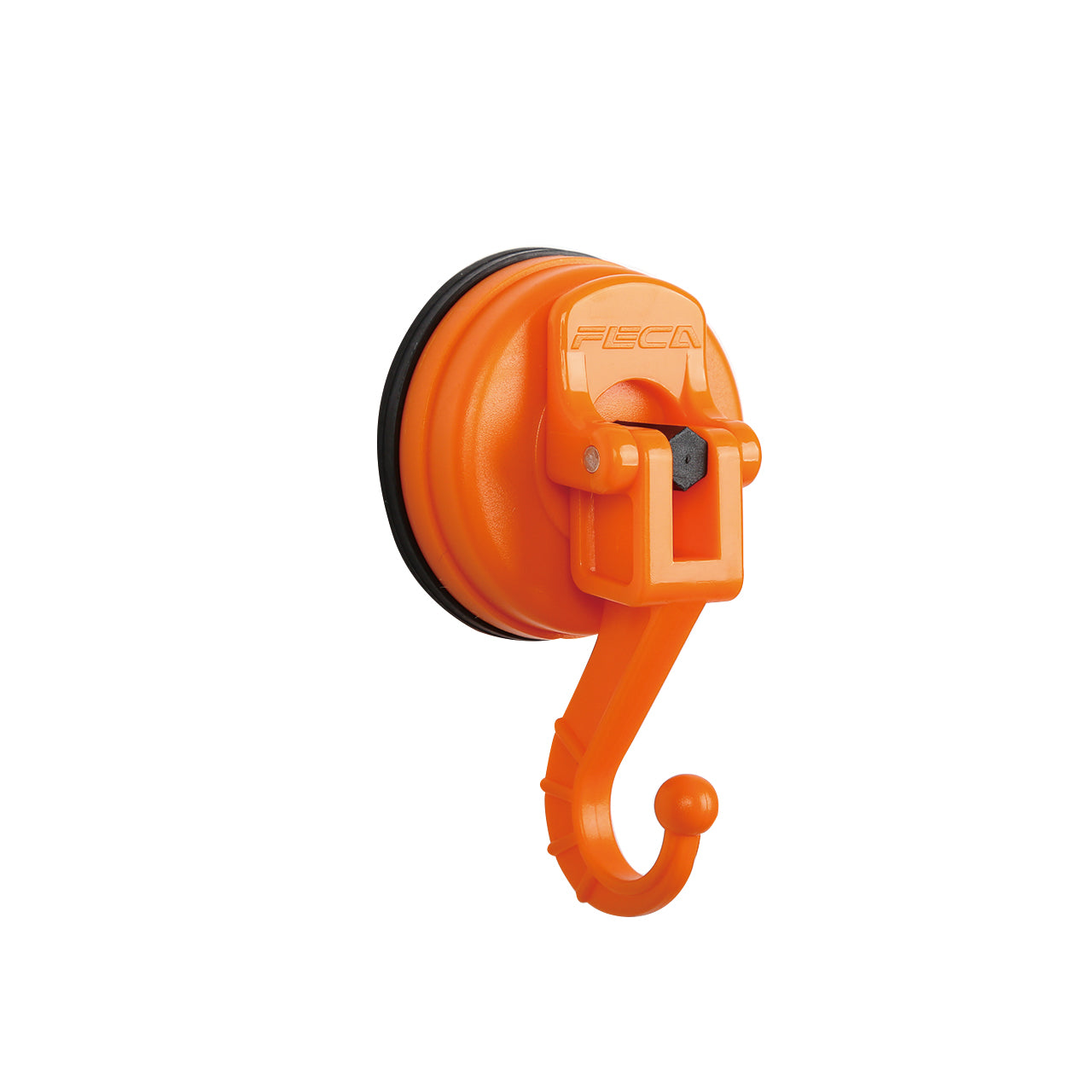 D25 DIANA SUCTION HOOK [Colour: Orange]
